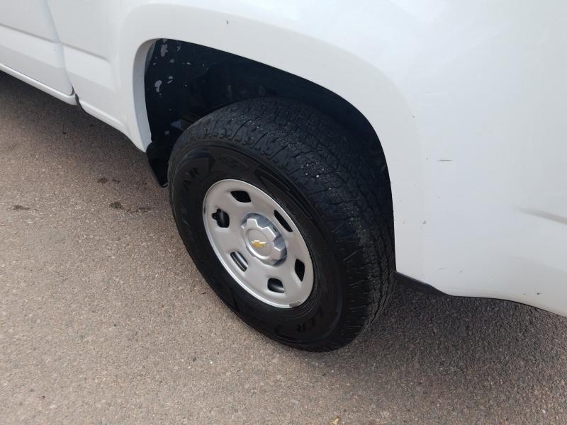 Chevrolet Colorado 2016 price $11,900