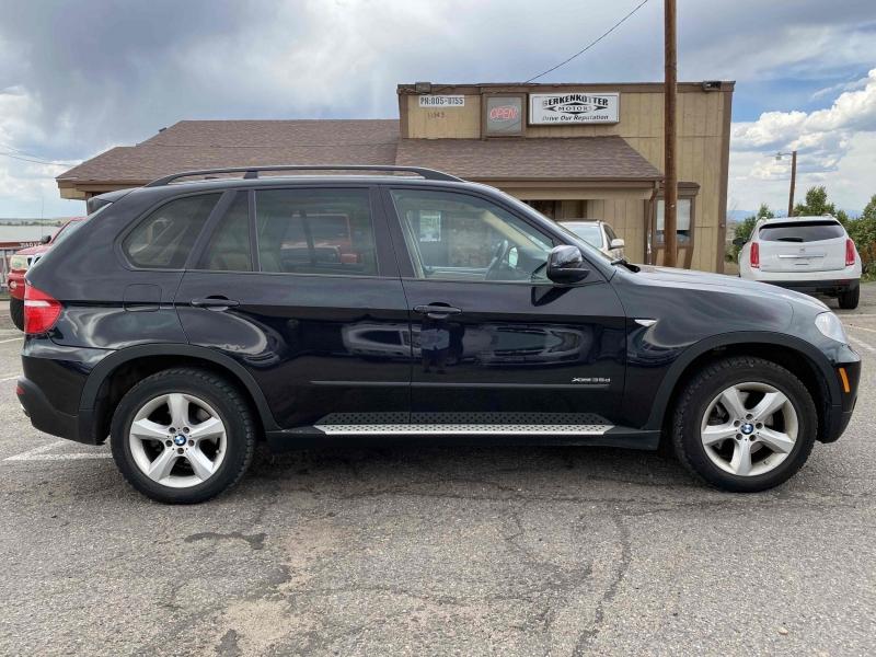 BMW X5 2010 price $13,900