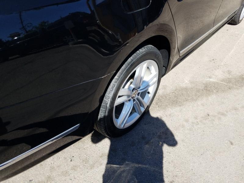 Volkswagen Passat 2012 price $9,800