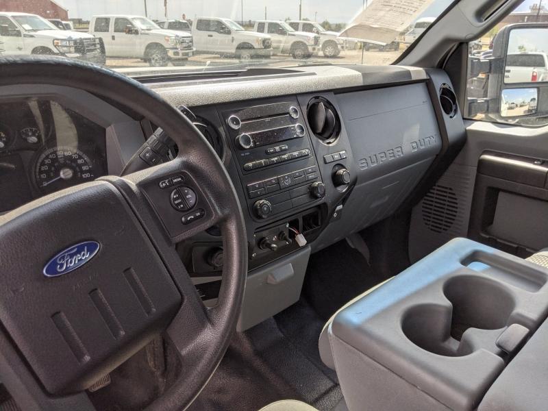 Ford F-250 Super Duty 2014 price $12,995