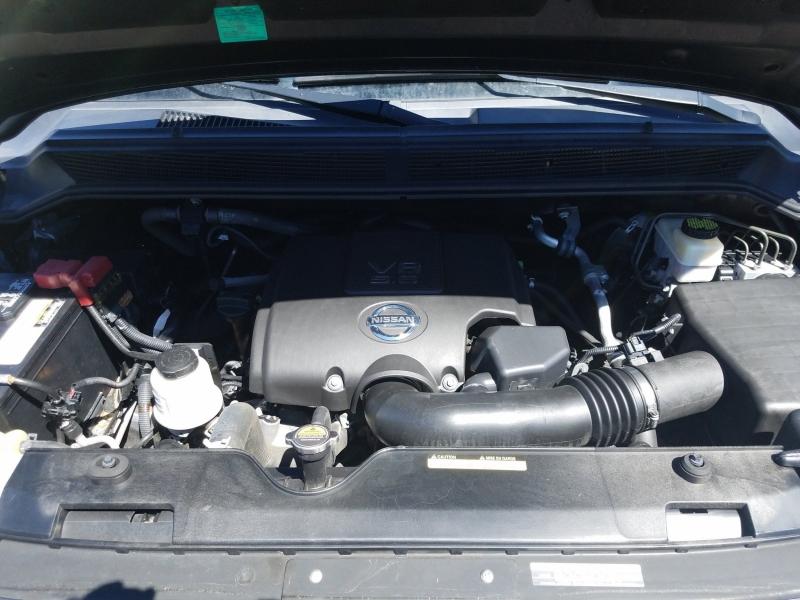 Nissan Titan 2014 price $18,900