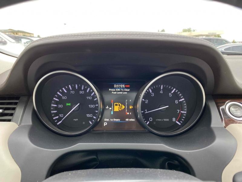 Land Rover Range Rover Evoque 2012 price $16,900