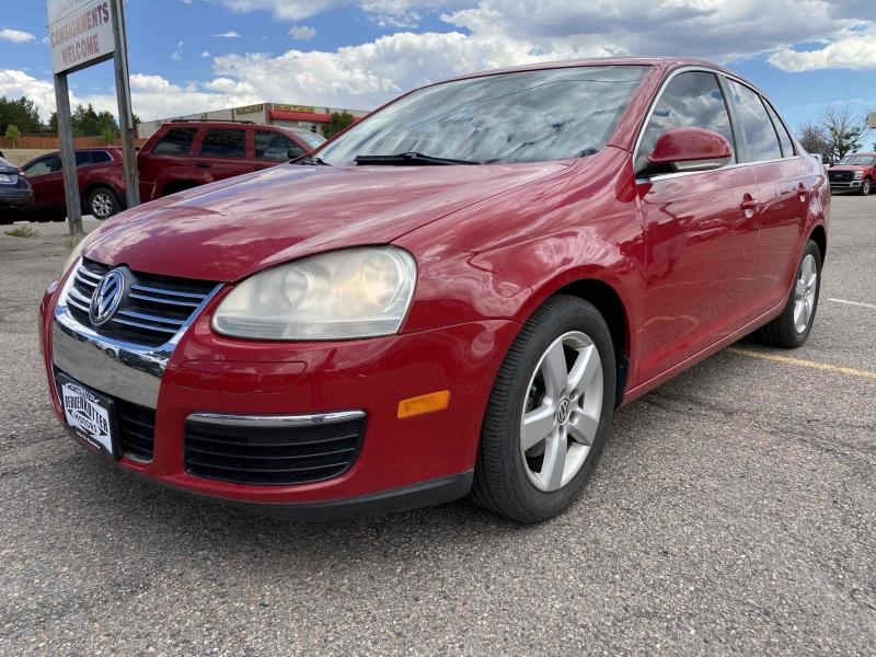 Volkswagen Jetta 2009 price $7,900