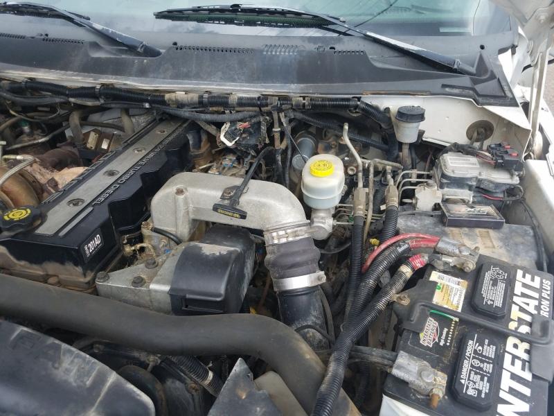 Dodge Ram Chassis 3500 2001 price $15,900