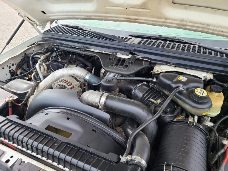 Ford F-350 Super Duty 2005 price $8,995