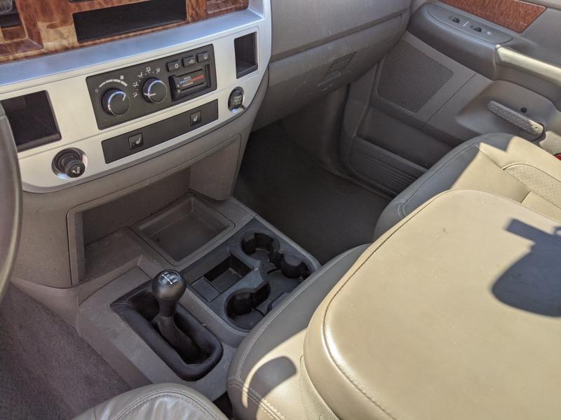 Dodge Ram Pickup 2500 2006 price $16,900
