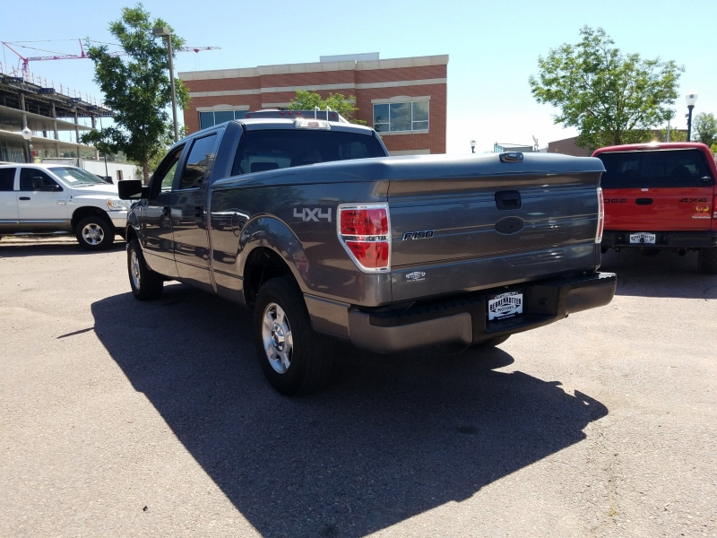 Ford F-150 2009 price $18,900