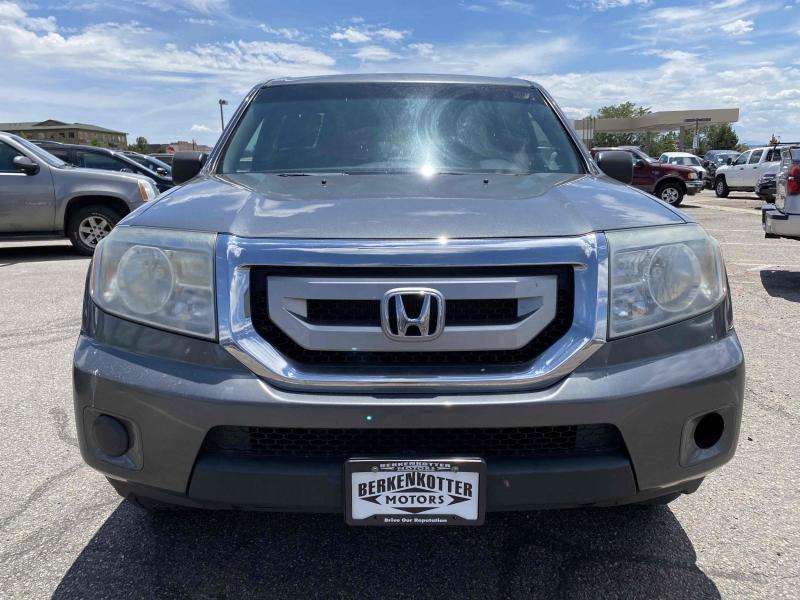 Honda Pilot 2011 price $12,800