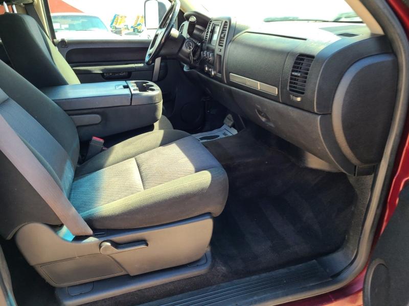 Chevrolet Silverado 2500HD 2013 price $17,400