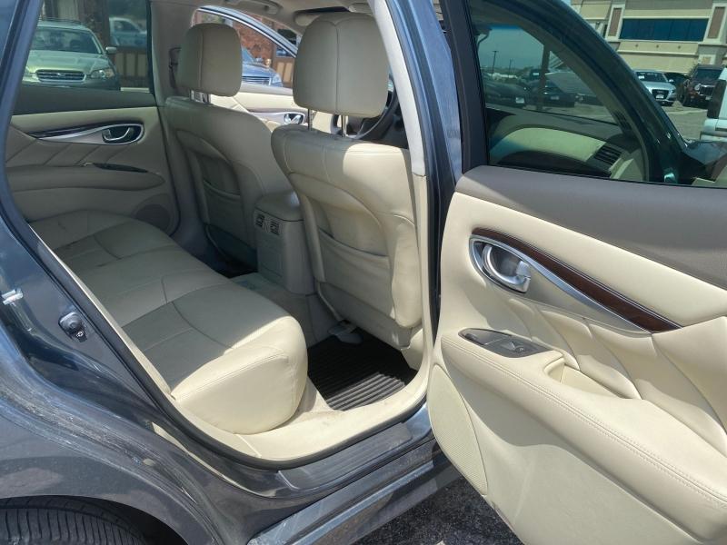 INFINITI M37 2012 price $14,800