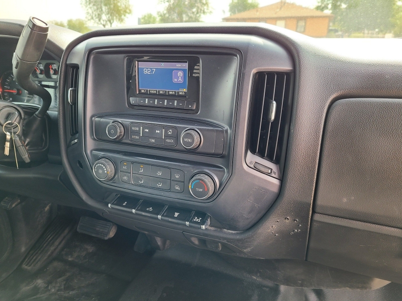 Chevrolet Silverado 3500HD 2015 price $24,400