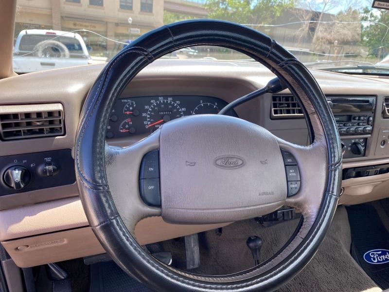 Ford F-250 Super Duty 1999 price $8,995