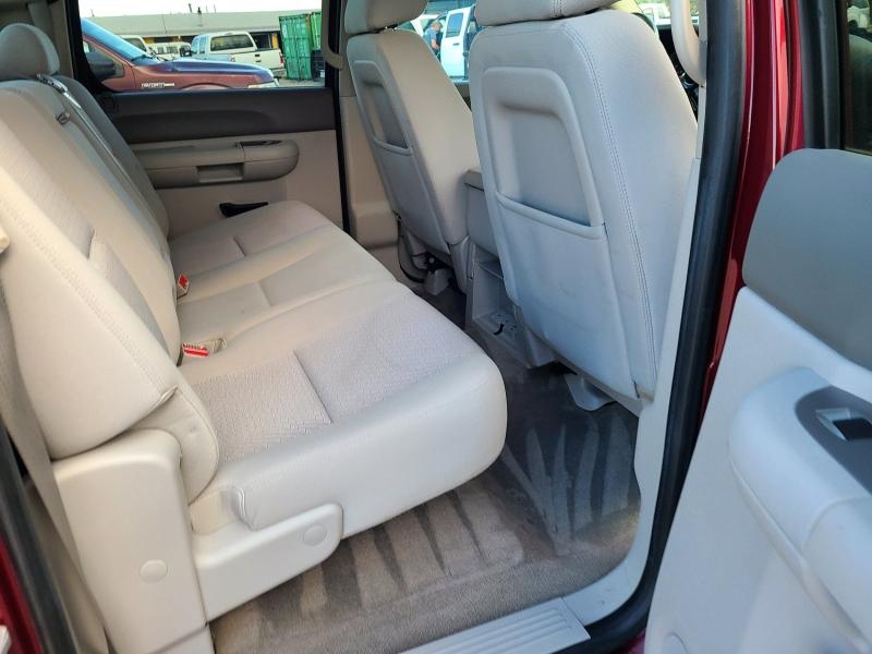 GMC Sierra 1500 2013 price $13,900