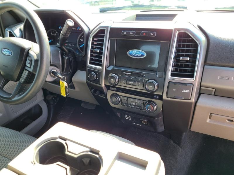 Ford F-250 Super Duty 2017 price $36,995