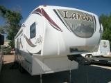 Keystone Laredo 2012