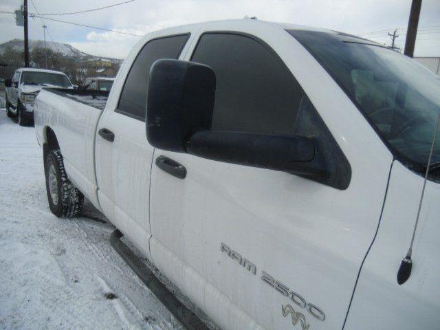 Dodge Ram Pickup 2500 2005 price $22,995