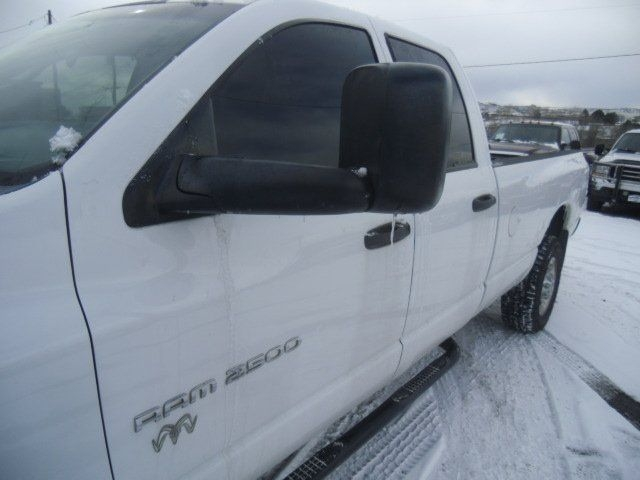 Dodge Ram Pickup 2500 2005 price $22,995