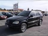Mercedes-Benz M-Class 2000