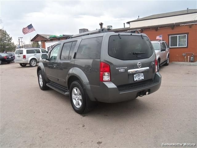 Nissan Pathfinder 2008 price $11,995