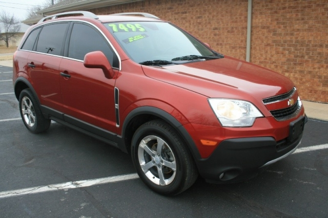 2012 chevrolet captiva sport inventory auto dealership in moore oklahoma. Black Bedroom Furniture Sets. Home Design Ideas