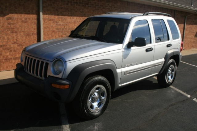 2002 Jeep Liberty Sport*** - Inventory | | Auto dealership in Moore
