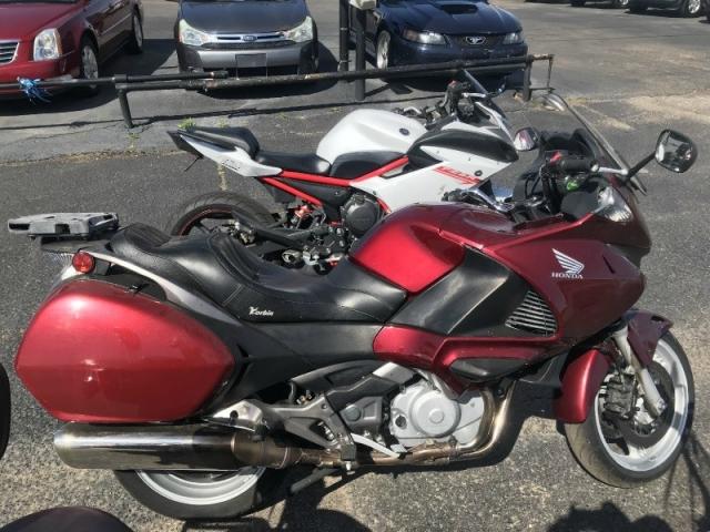 2010 Honda