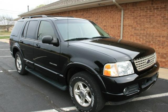 cheap!! 2002 ford explorer !!v8 third row 4wd!! - inventory | | auto