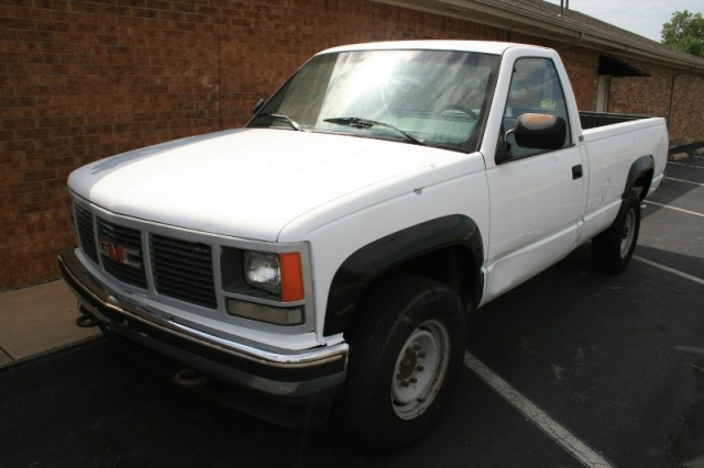 1991 GMC 2500 Pickups