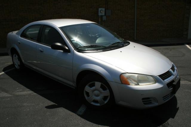 2005 Dodge Stratus Sdn
