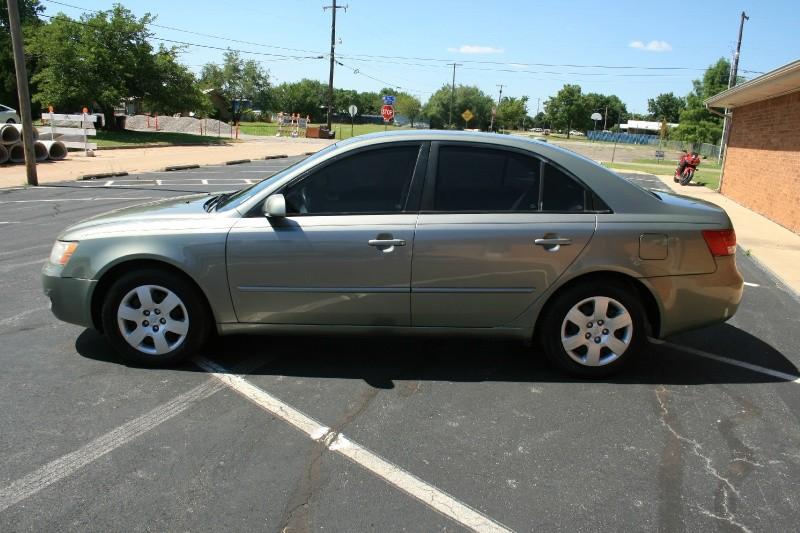 Hyundai Sonata 2008 price $3,250 Cash