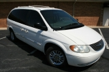 Chrysler Town & Country 2001