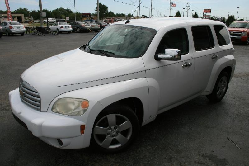 Chevrolet HHR 2009 price $3,850 Cash