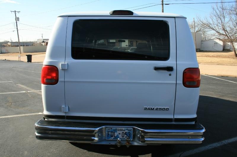 Dodge Ram 2500 2002 price $4,550 Cash