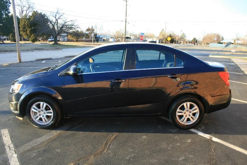 Chevrolet Sonic 2016 price $4,995 Cash