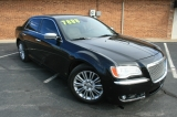 Chrysler 300-Series 2011