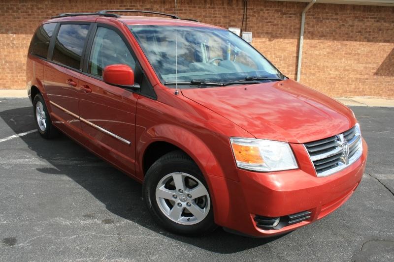 Dodge Grand Caravan 2008 price $5,250 Cash