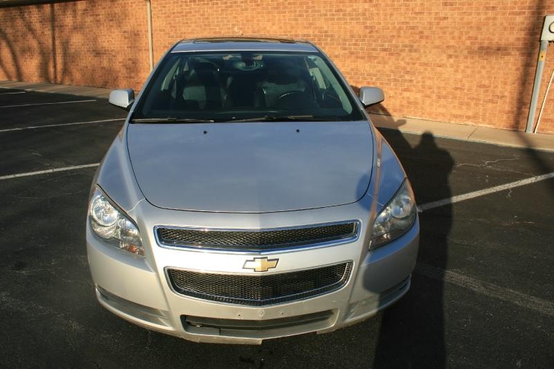 Chevrolet Malibu 2012 price $5,250 Cash