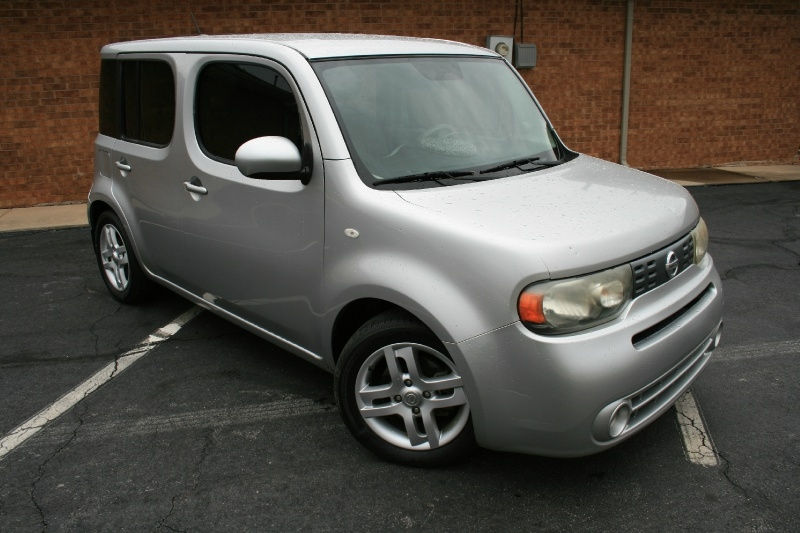 Nissan cube 2009 price $3,850 Cash
