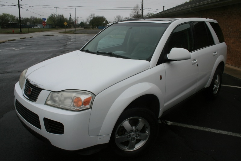 Saturn VUE 2007 price $3,850 Cash