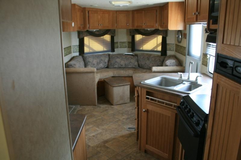 R-Vision TRAIL BAY 2008 price $8,995 Cash
