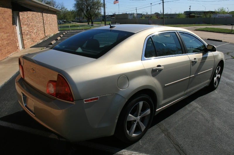 Chevrolet Malibu 2011 price $4,650 Cash