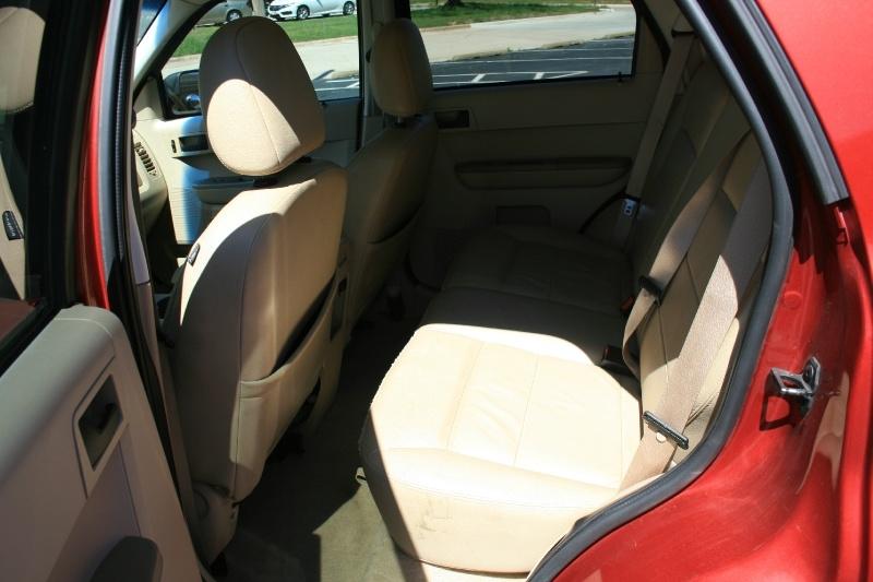 Ford Escape 2008 price $4,650 Cash