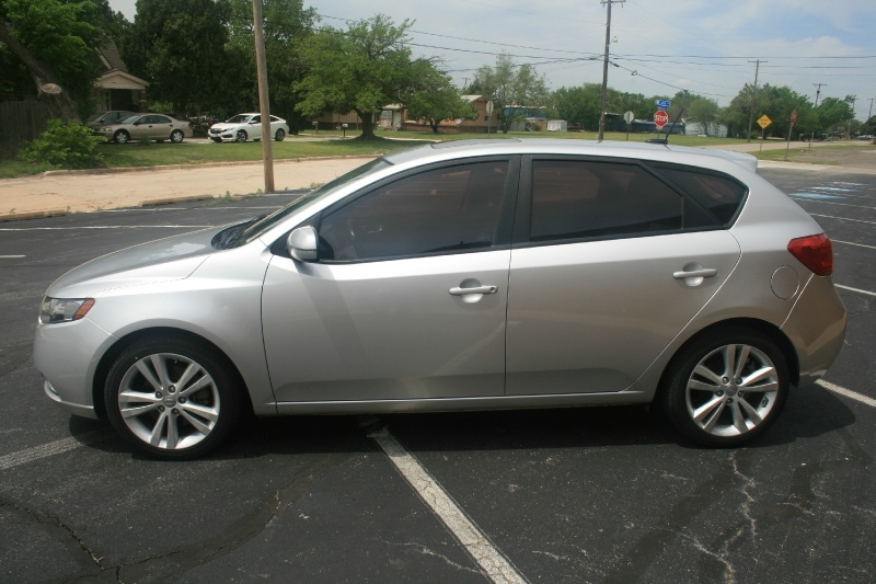 Kia Forte 2013 price $5,450 Cash