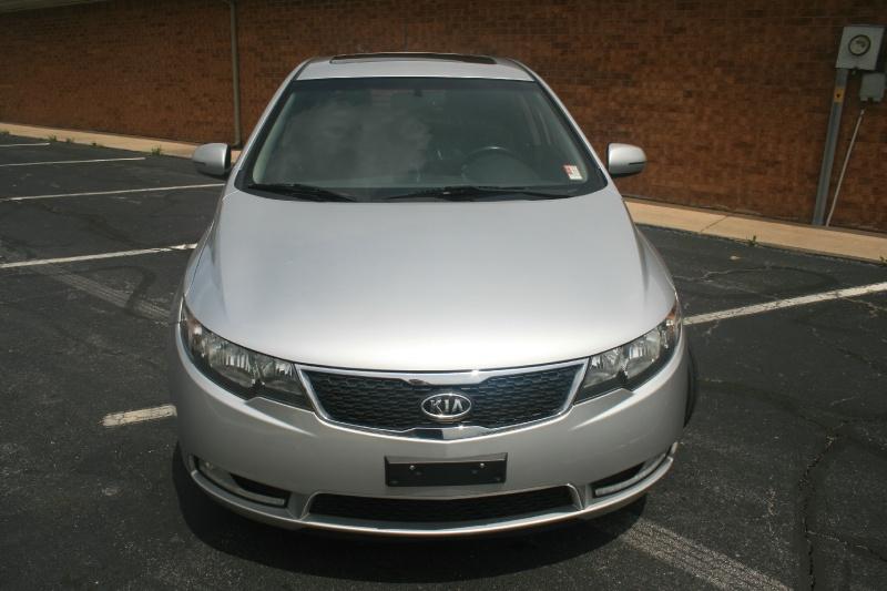Kia Forte 2013 price $5,995 Cash