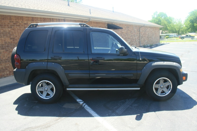 Jeep Liberty 2005 price $4,450 Cash