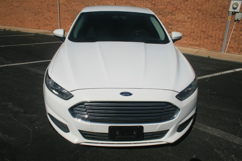 Ford Fusion 2016 price $7,450 Cash