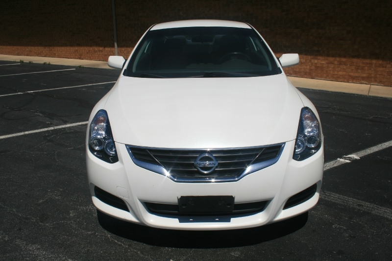 Nissan Altima 2012 price $4,450 Cash
