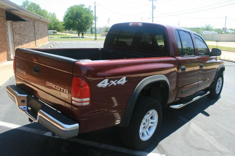 Dodge Dakota 2003 price $4,650 Cash