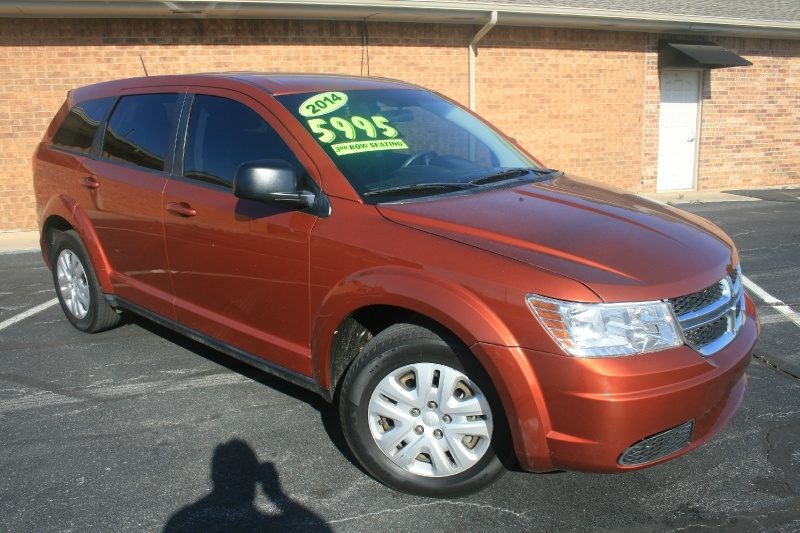 Dodge Journey 2014 price $5,995 Cash
