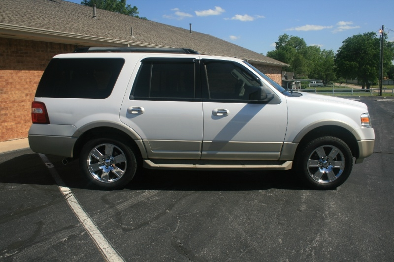 Ford Expedition 2010 price $6,995 Cash